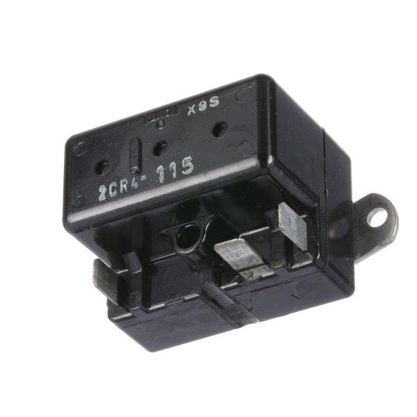 Electrolux 0U0075 Dito Relay 2cr4 115