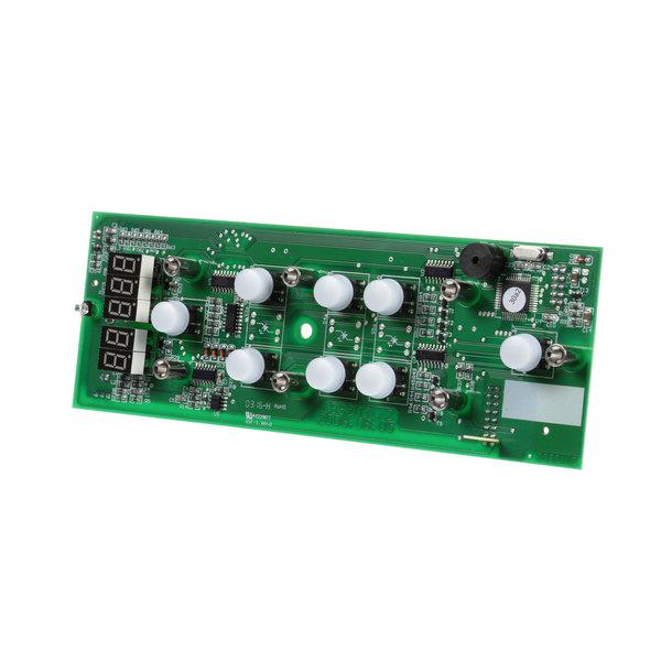 Fetco 108002 Control Board