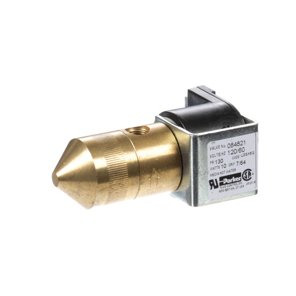Market Forge 08-4821 Valve Slnd 110/120v 50/60b