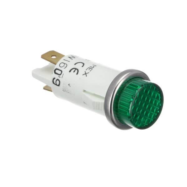 Market Forge 97-6170 Pilot Lite Green 125 V #4-P Main Image 1