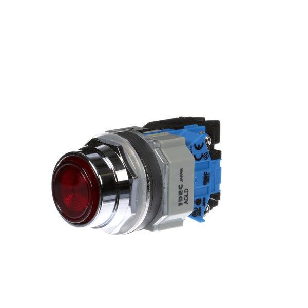 Stero 0A-101934 Switch Tank Heat Illum Red 220 Main Image 1