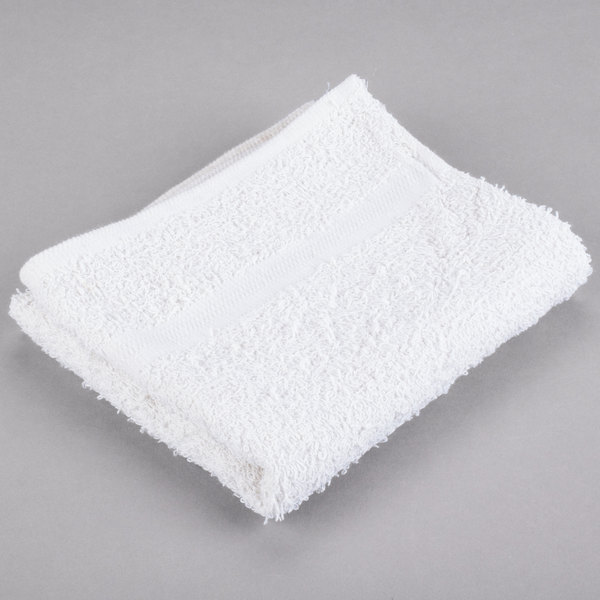 hand towel. Provide Your Customers With A Comfortable Experience When You Supply This  15 X 27 100 Open End Cotton Hotel Hand Towel Open End Cotton Hotel Hand Towel 3 5 Lb 12 Pack