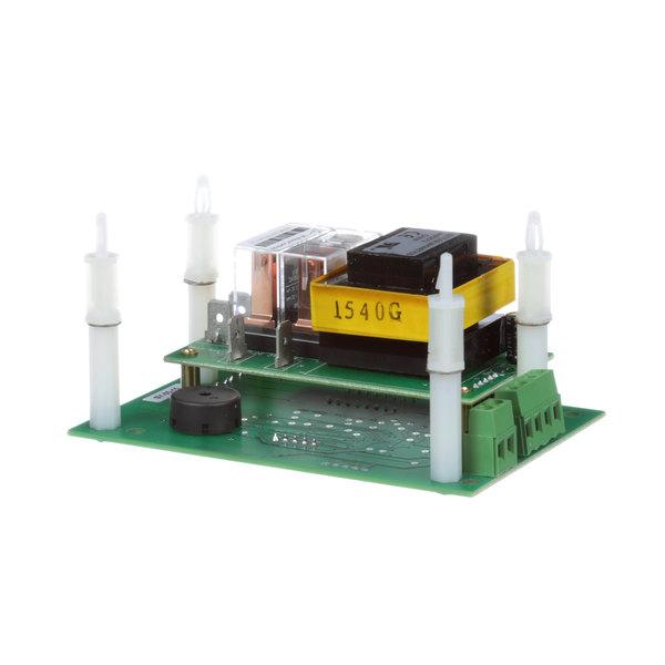 Duke 115418 Main Control Board