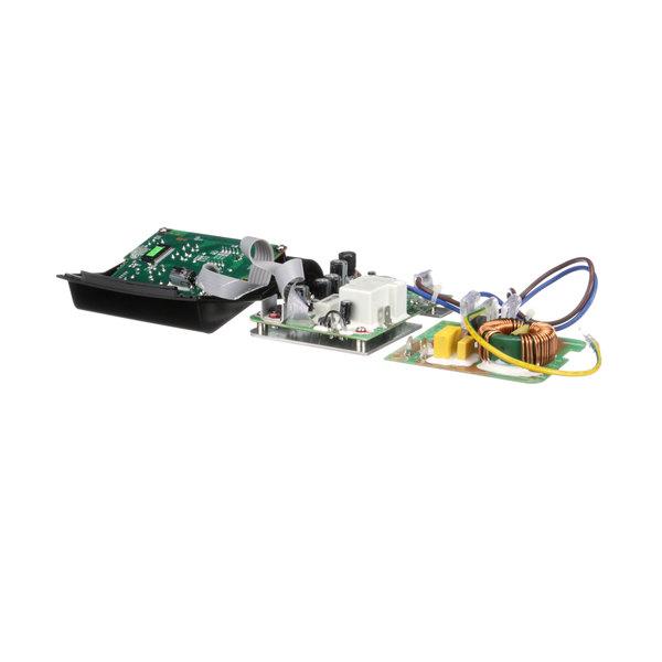 Waring 036399 Control Panel