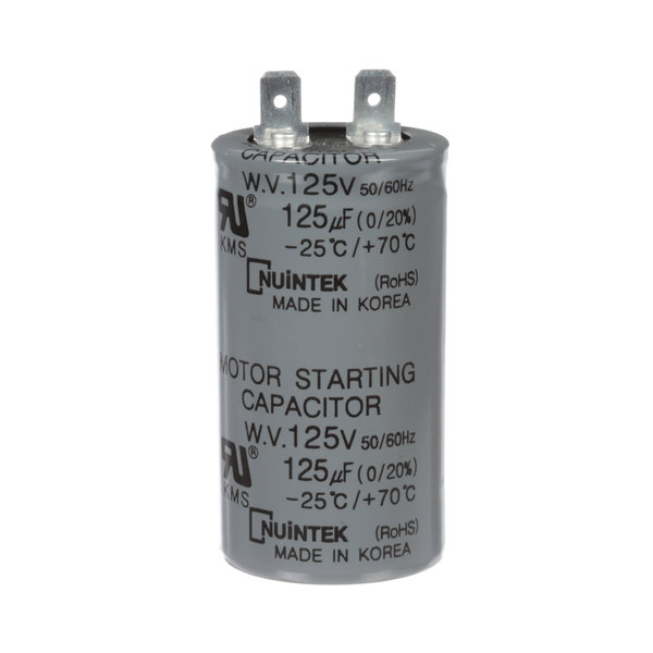 Master-Bilt 03-15470 Start Capacitor Main Image 1