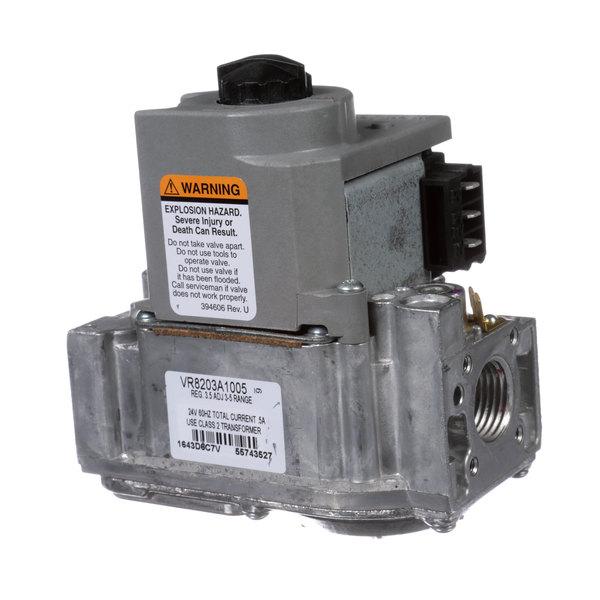 Ultrafryer Systems 18227 Systems Gas Valve