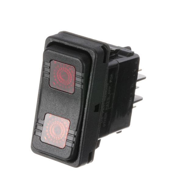 Market Forge 97-6272 3 Pos Switch