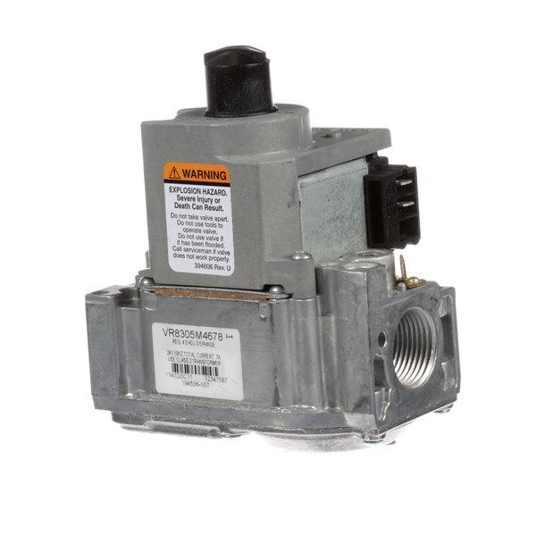 A.O. Smith 100110884 Natural Gas Valve Main Image 1