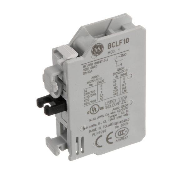 Hobart 00-87711-268-1 Aux Switch