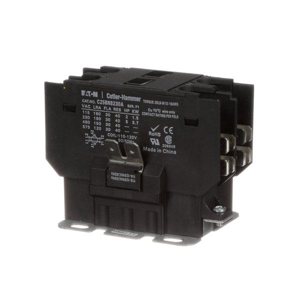 Grindmaster Cecilware B177A Contactor