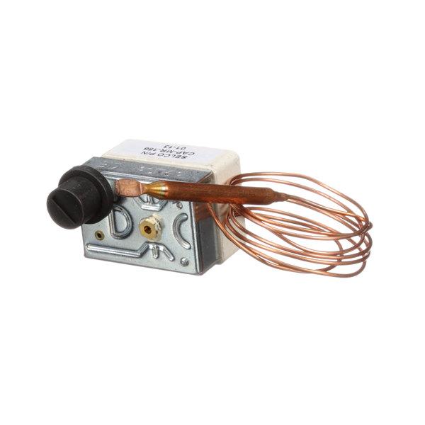 Hubbell CAP-MR-186 Hi Limit