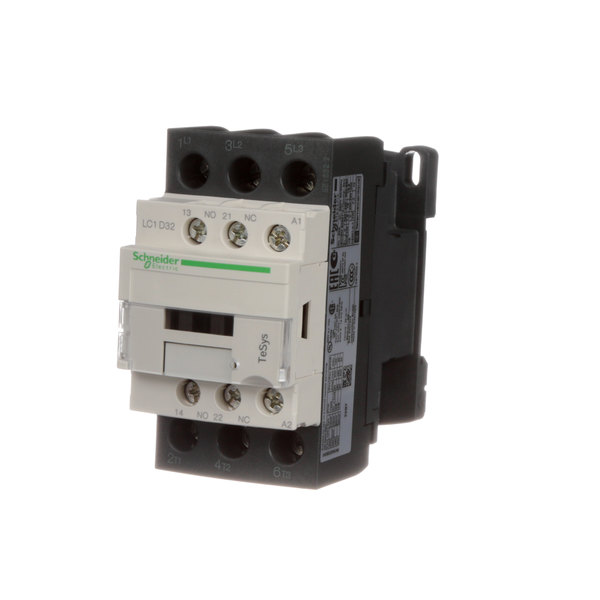 Henny Penny 65073 Contactor - Square D-24v Main Image 1