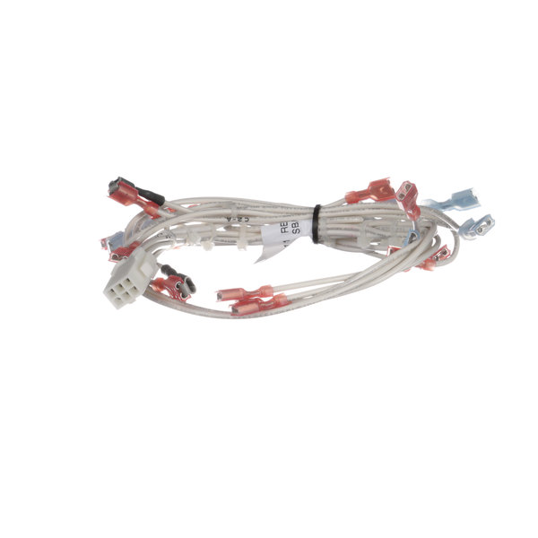 Vulcan 00-854711-00001 Main Wiring Harness Main Image 1