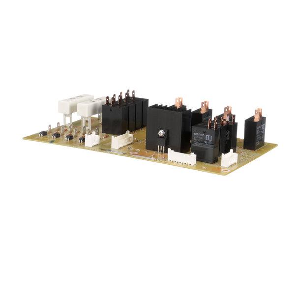Panasonic A603M3560BPR Pc Board