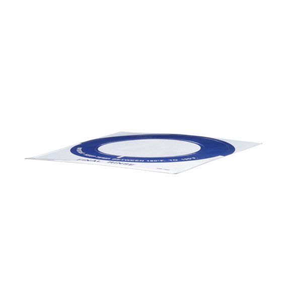 Stero 0A-691460 Dcl Temp Gauge Final Rinse