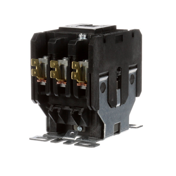 Hubbell C25FNF375B Contactor 90 Amp Main Image 1