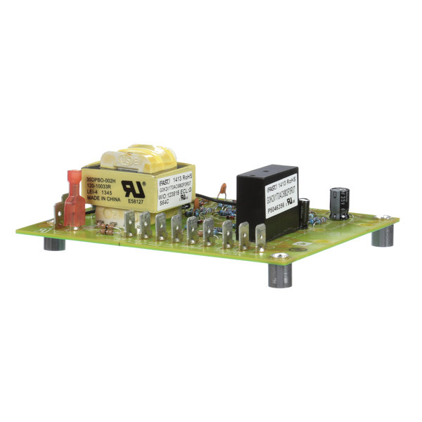 Pitco P5046356 Control Temperature