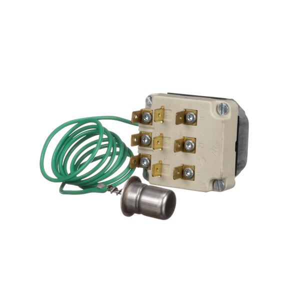 Blodgett R3662 Thermostat-Control Main Image 1