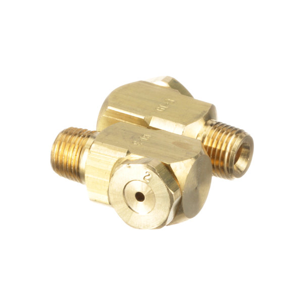 Gaylord 10303 Spray Nozzle - 2/Pack Main Image 1