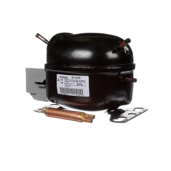 Silver King 10343-02 Compressor