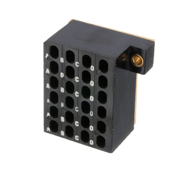 Lang 2E-30503-01 Terminal Block