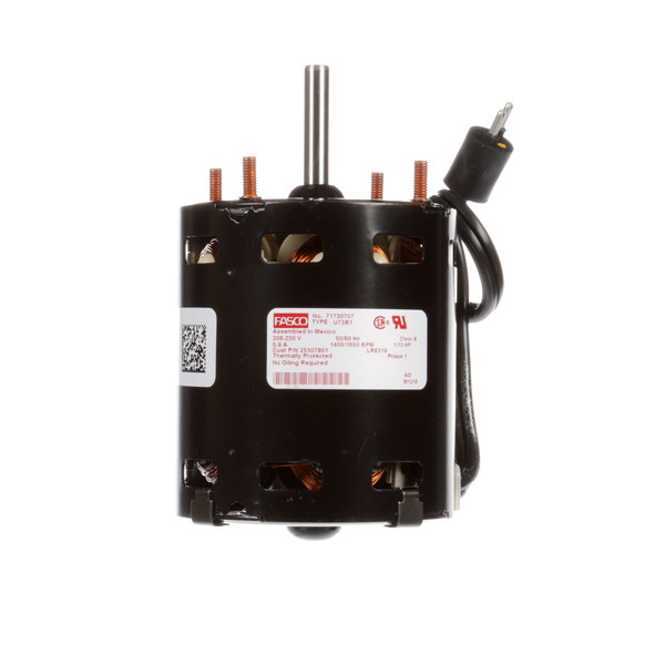 Heatcraft 25307801 Motor
