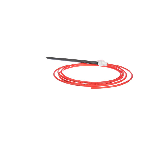 Perlick 52626A-R Tube Chem Pick Up Red