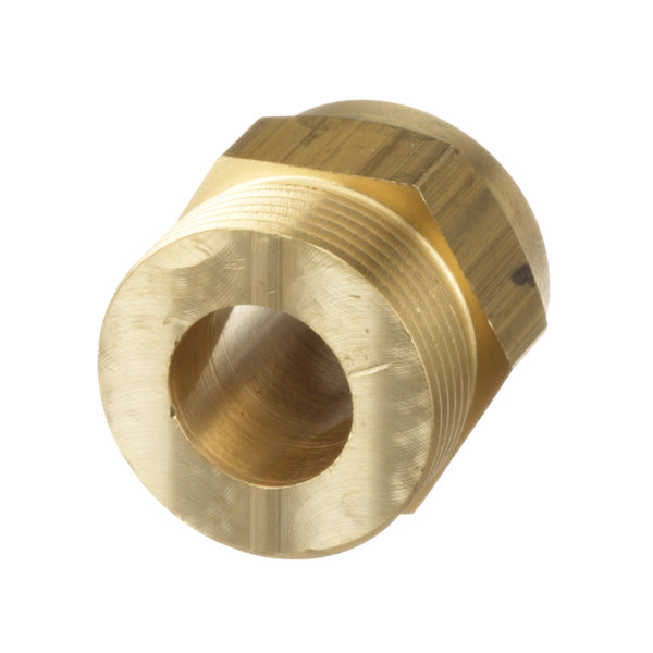 Stero 0A-101182 Nut Packing Drain Valve Brass Main Image 1