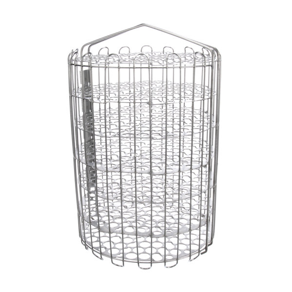 Winston Industries Inc. PS1163 Basket Clamshell 7shel