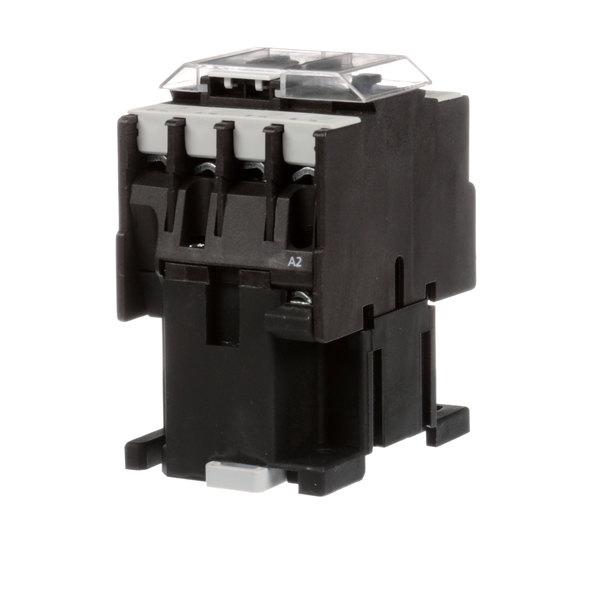 BKI R0172 Relay 4pole 45a 220-230 V 50/60hz Main Image 1