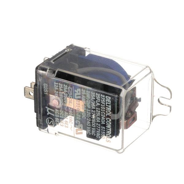Hatco R02.01.025.00 Relay Main Image 1