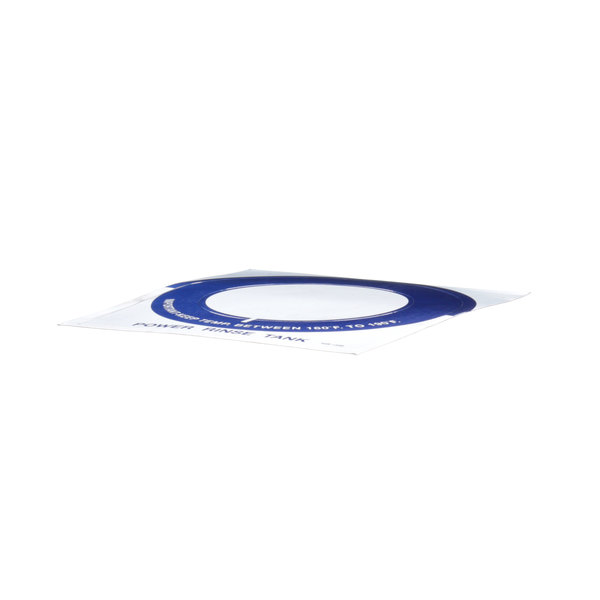 Stero 0A-691459 Dcl Temp Gauge Power Rinse
