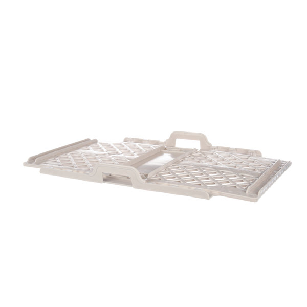 Silver King 25828 Lid Milk Crate
