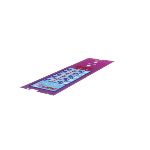 Lang 2M-60301-42 Label Panel Purple