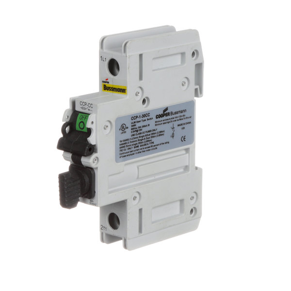 Beverage-Air 300368000 Power Switch Main Image 1
