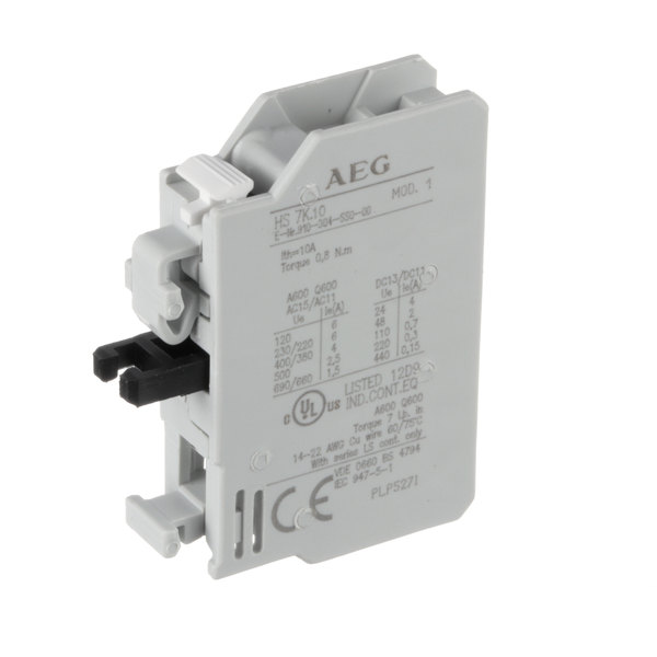 Rational 3028.0560 Auxilliary Contactor