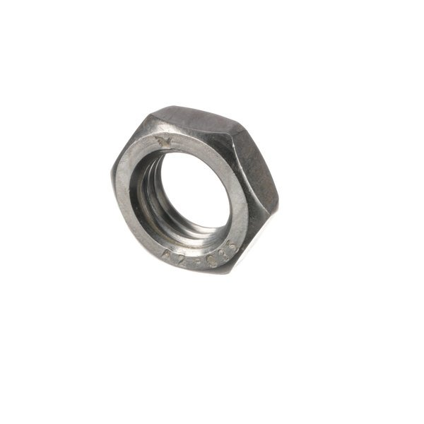 Rational 10.01.751 Cooking Systems Hex Nut M16 Fla