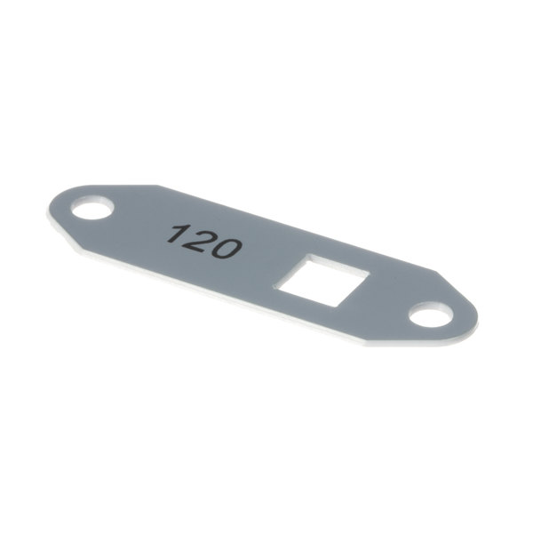 Pitco A2958102 Cover Plate