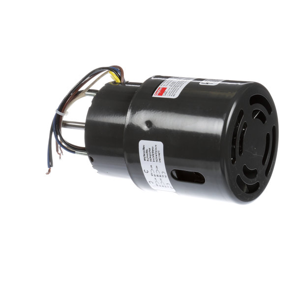 Hatco R02.12.046.00 Blower Motor 208v Main Image 1