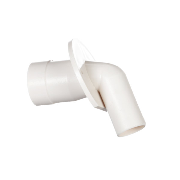 Kelvinator 10-1098-02 Drain Plastic, Outside Main Image 1
