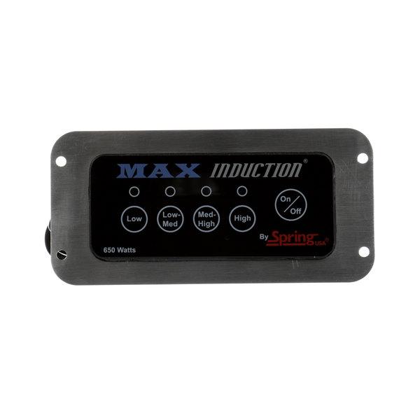 Spring USA CB-651R/USB Control Board With Usb Connec