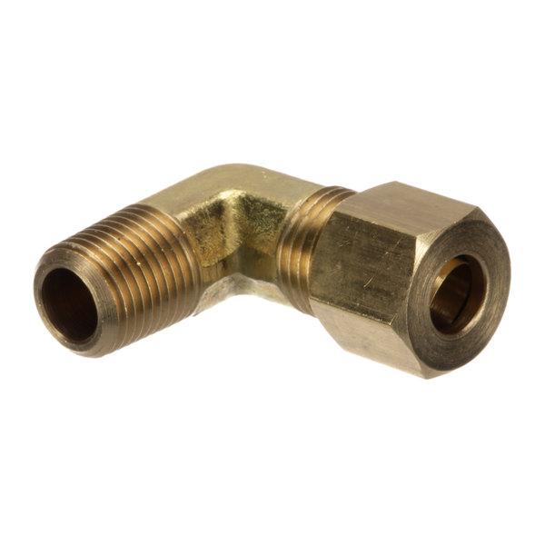 Pitco P7037797 Brass Elbow Main Image 1