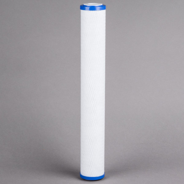 Manitowoc K-00174 Primary Tri-L Water Filter with 5 Micron Rating Main Image 1