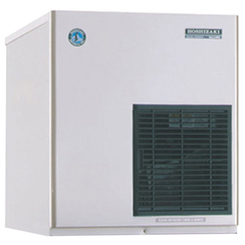 "Hoshizaki F-801MAJ-C Slim Line Series 22"" Air Cooled Cubelet Ice Machine - 690 lb."