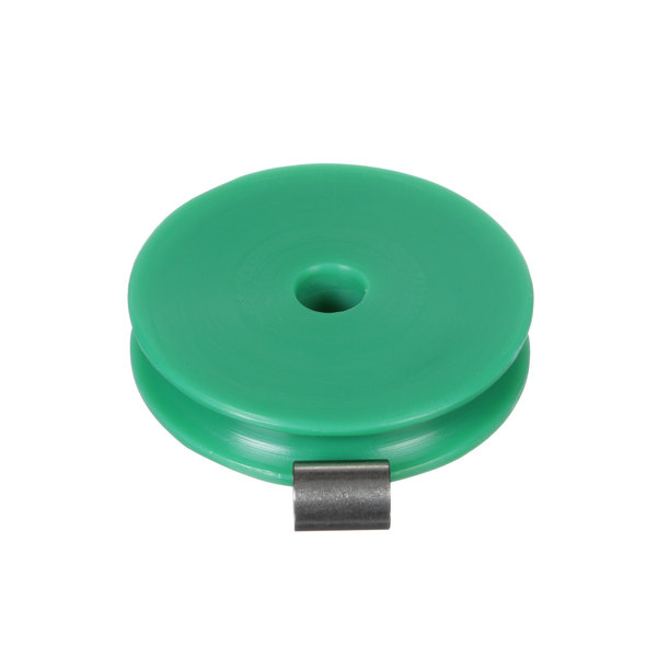 Stero 0A-662742 Cable Pulley With Metal Sleeve Bushing