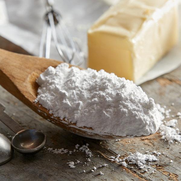 Domino 1 lb. 10X Confectioners Sugar - 24/Case Main Image 2