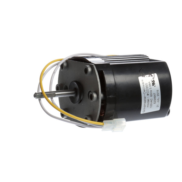 Grindmaster-Cecilware CD350L Whipper Motor 120v