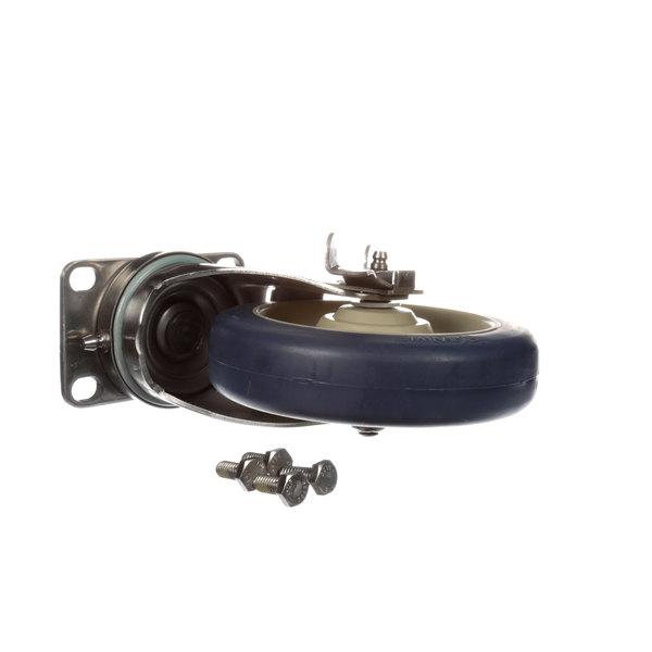 Cambro 60128 Caster Swivel W/Brake Main Image 1