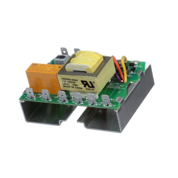 Pitco 60142501 Controller S/S Main Image 1