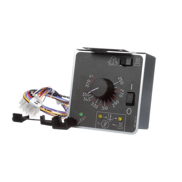 Pitco B2005303 Temp Control Board Ss Main Image 1